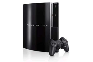 Alquiler video consola sony ps3