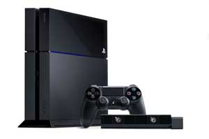 Alquiler video consola sony ps4