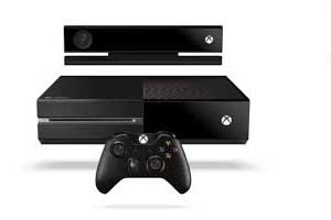 Alquiler video consola xbox one